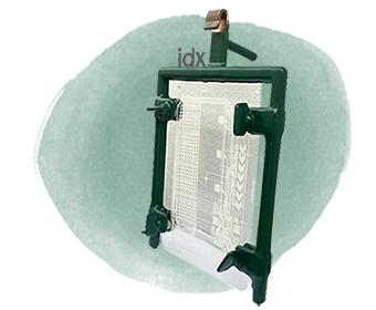 Placa de circuito impreso